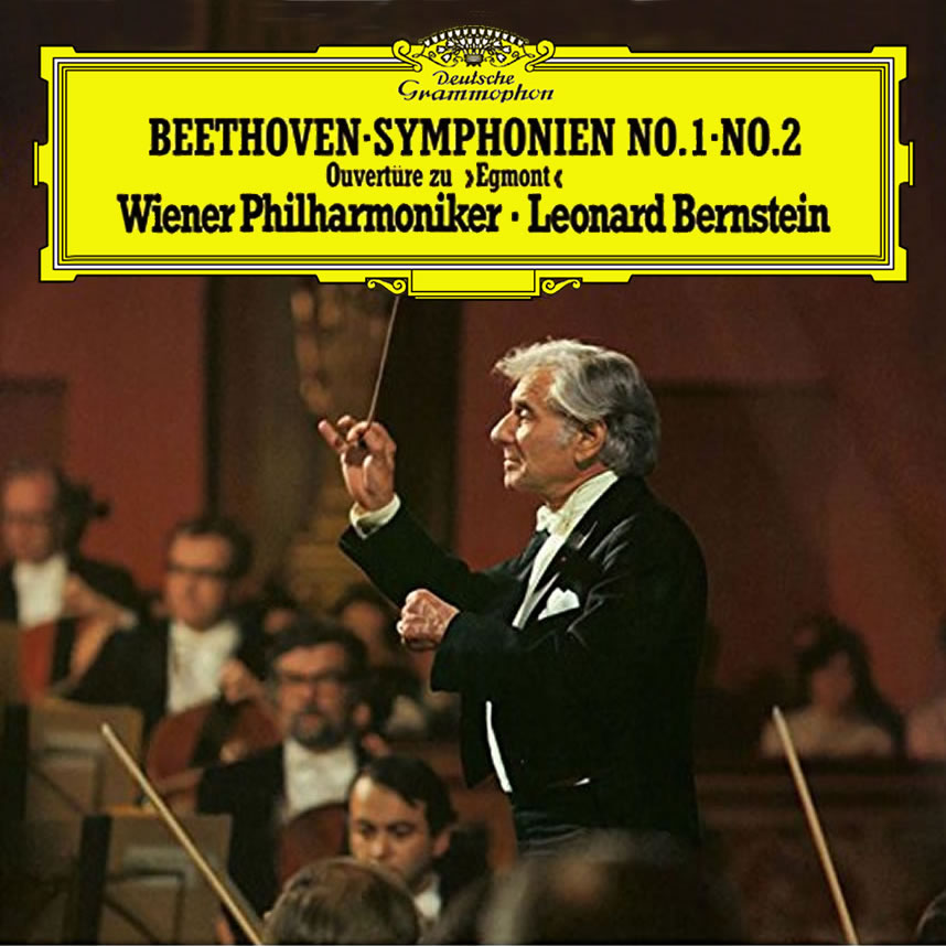 bernstein and beethoven Available in: cd [this box set] has bernstein's stamp all over it: beethoven is illuminated by bernstein's vitality, purpose and attunement to structure.